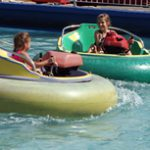 Branson Water Bumpers