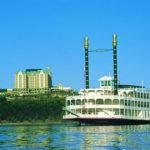 Riverboat at Branson