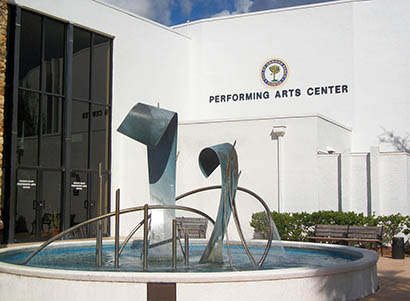 Ormond Beach Performing Arts Center