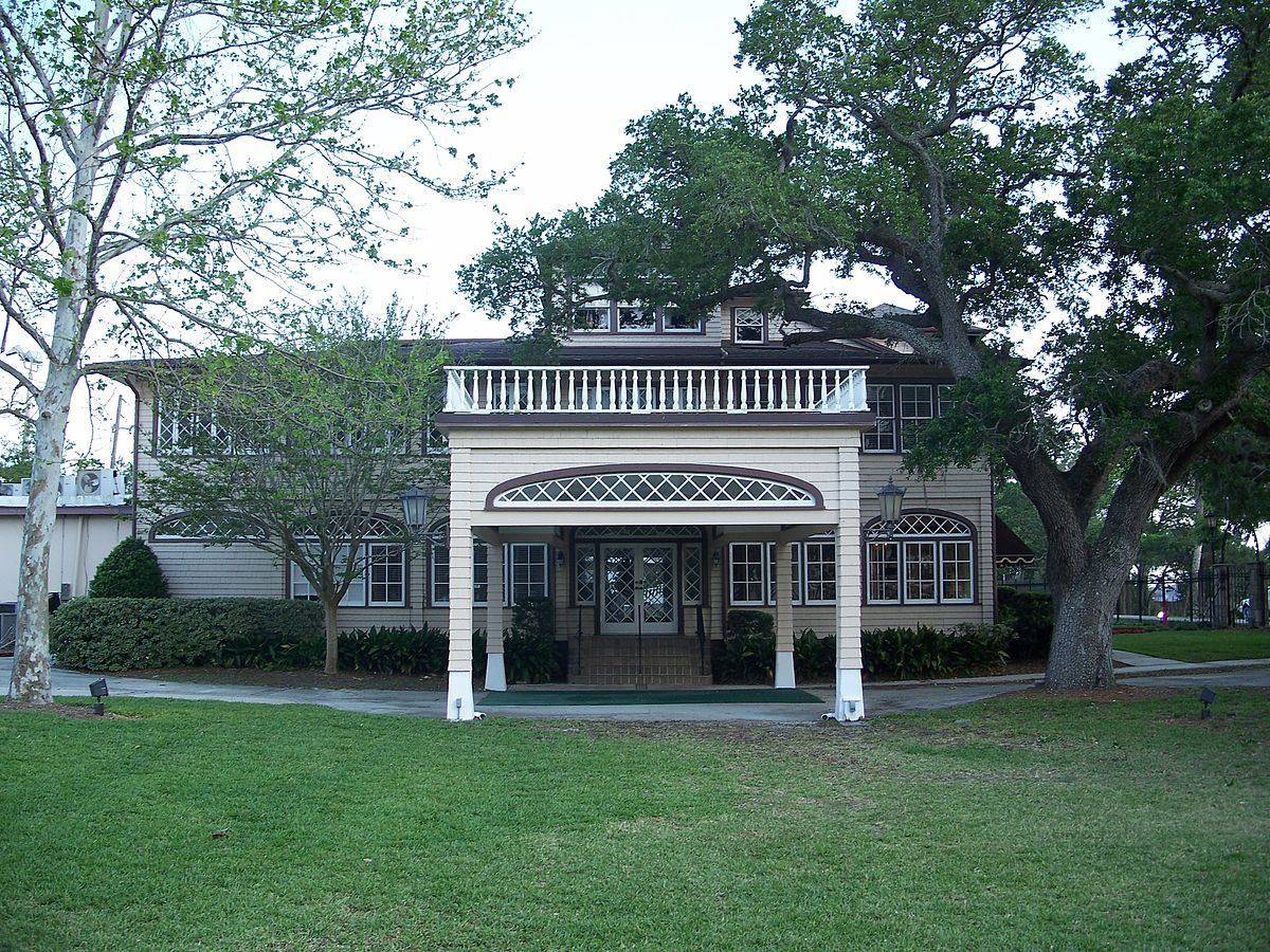 Ormond Beach Casements