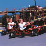Go Cart Tracks
