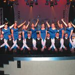 Choral Band Haygoods Branson