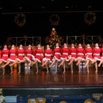 Christmas Show at Branson