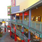 Daytona Beach Ocean Walk Shops