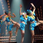 Girls Dancing Branson