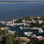 Harbour Town At Sea Pines