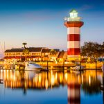 Harbour Town Hilton Head Waterfront Seafood Restaurant