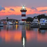 Harbour Town Light House