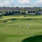 LPGA International Daytonabeach FL Championscourse and Clubhouse