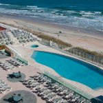 Ormond Beach Aerial View