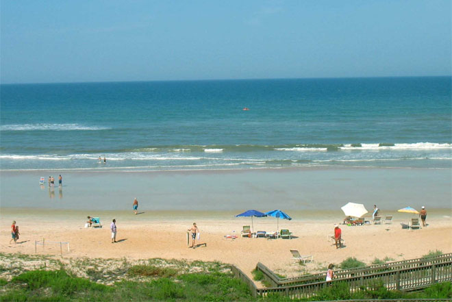 Ormond Beach Florida