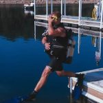 Scuba Diving at Branson