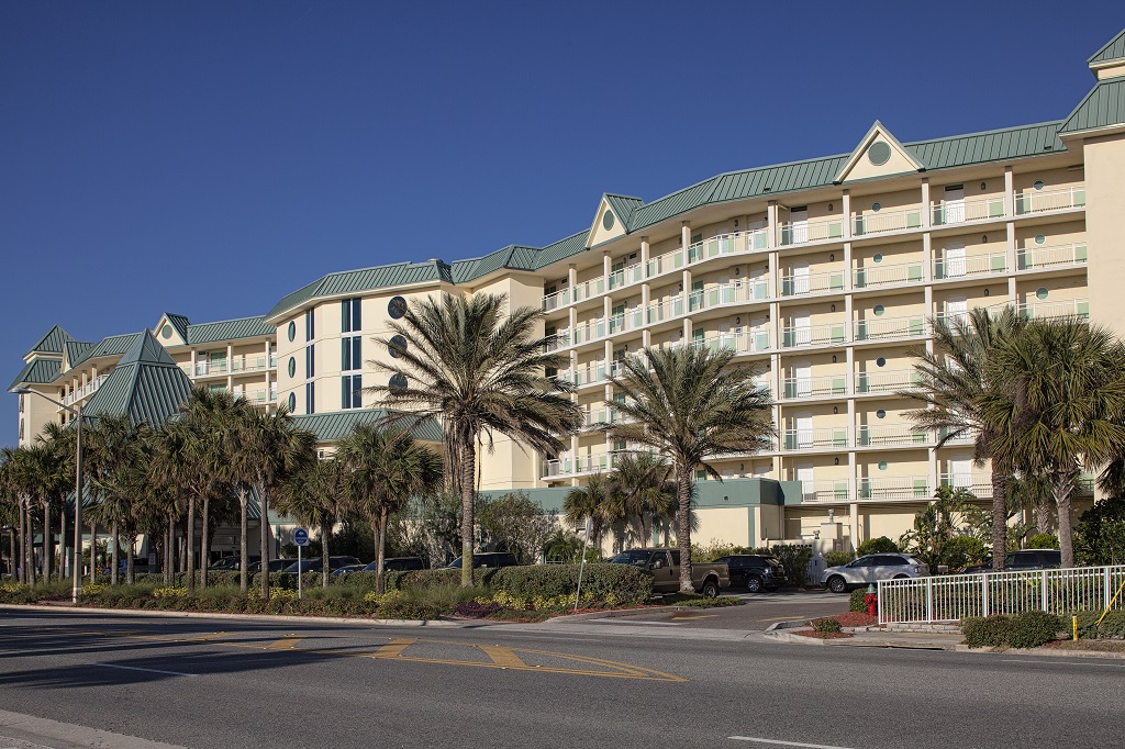 Royal Floridian - Ormond Beach Florida