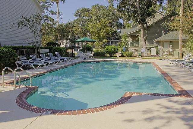 The Cottages Pool