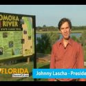 Tomoka State Park Ormond Beach Florida